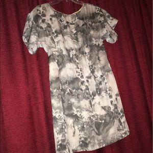Rag & Bone Mini Dress